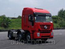 SAIC Hongyan CQ4256HXDG273 tractor unit