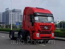 SAIC Hongyan CQ4256HXVG273 tractor unit