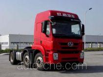 SAIC Hongyan CQ4256ZMVG273 tractor unit