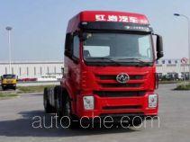 SAIC Hongyan CQ4256ZTVG273 tractor unit