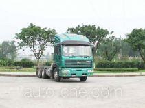 SAIC Hongyan CQ4263T8F39A324 tractor unit