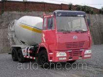 Sida Steyr CQ5253GJBBP364 concrete mixer truck