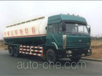 SAIC Hongyan CQ5253GFLTLG434 bulk powder tank truck