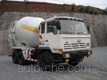 SAIC Hongyan CQ5253GJBTMG324 concrete mixer truck