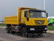 SAIC Hongyan CQ5256ZLJHXVG404S самосвал мусоровоз