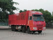 Sida Steyr CQ5293CLXYBP466 stake truck
