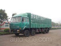 SAIC Hongyan CQ5300CLXYTF2G426 stake truck