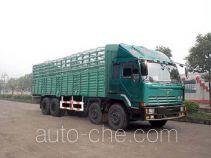 SAIC Hongyan CQ5303CLXYTFG426 stake truck