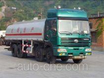 SAIC Hongyan CQ5303GJYTMG426 fuel tank truck