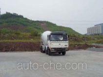 SAIC Hongyan CQ5313GJBTTG306 concrete mixer truck