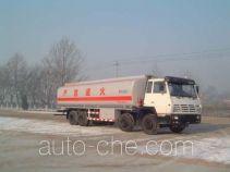 Sida Steyr CQ5313GJYBL426 fuel tank truck