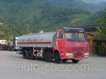 Sida Steyr CQ5313GJYBM426 fuel tank truck