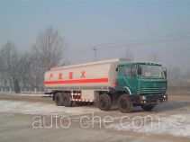 SAIC Hongyan CQ5313GJYTF3G426 fuel tank truck