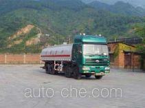 SAIC Hongyan CQ5313GJYTMG366 fuel tank truck
