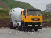 Iveco CQ5314GJBHVG336W concrete mixer truck