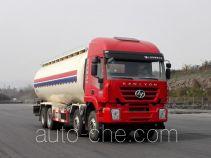 SAIC Hongyan CQ5316GXHHXVG466H pneumatic discharging bulk cement truck