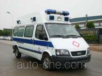 长庆牌CQK5030XJH4型救护车
