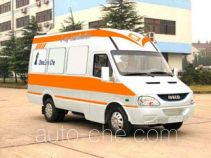 Changqing CQK5041XZD medical diagnostic vehicle