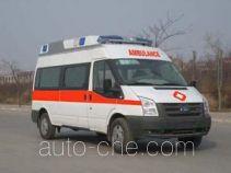 长庆牌CQK5047XJHCY3型救护车