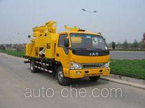 Changqing CQK5081TYHB pavement maintenance truck