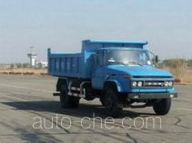 Changchun CQX3055K2 diesel conventional dump truck