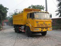 SAIC Hongyan CQZ3254L38 dump truck
