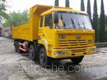 SAIC Hongyan CQZ3314L30 dump truck