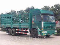 SAIC Hongyan CQZ5250CLX stake truck