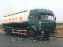SAIC Hongyan CQZ5250GFL bulk powder tank truck