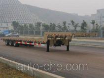 SAIC Hongyan CQZ9280TDP lowboy