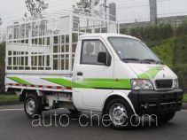 Ruichi CRC5020CCY-QBEV electric stake truck