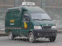 Ruichi CRC5020XYZ-LBEV electric postal van