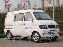 Ruichi CRC5021XXY-QBEV electric cargo van