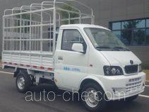 Ruichi CRC5022CCYA-LBEV electric stake truck