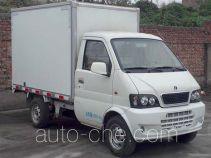 Ruichi CRC5022XXYA-LBEV electric cargo van