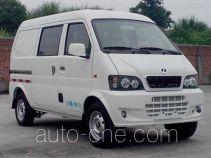 Ruichi CRC5021XXY-LBEV electric cargo van