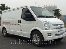 Ruichi CRC5030XXYC-LBEV electric cargo van