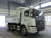 Chusheng CSC3252HN dump truck