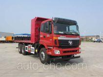 Chusheng CSC3253PB flatbed dump truck