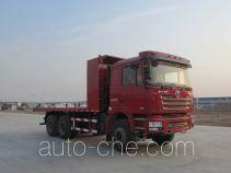 Chusheng CSC3256PSDR404 flatbed dump truck
