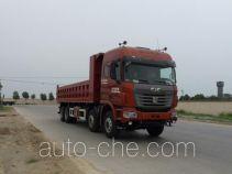 Chusheng CSC3311JL dump truck