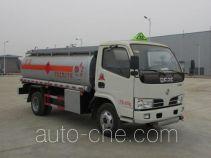 XGMA Chusheng CSC5041GJY4 fuel tank truck