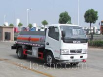 XGMA Chusheng CSC5041GJY5 fuel tank truck