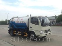 Chusheng CSC5041GXW5 sewage suction truck