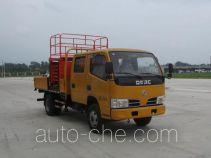 Chusheng CSC5041JGK10V aerial work platform truck