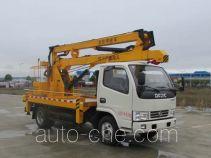 Chusheng CSC5041JGK12 aerial work platform truck