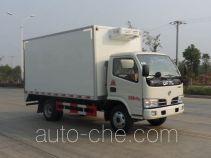 Chusheng CSC5041XLC4 refrigerated truck