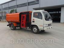 Chusheng CSC5041ZZZ4 self-loading garbage truck