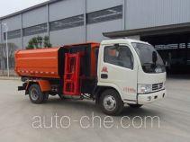 XGMA Chusheng CSC5041ZZZ4 self-loading garbage truck
