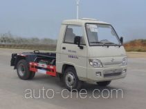 XGMA Chusheng CSC5042ZXXB4 detachable body garbage truck